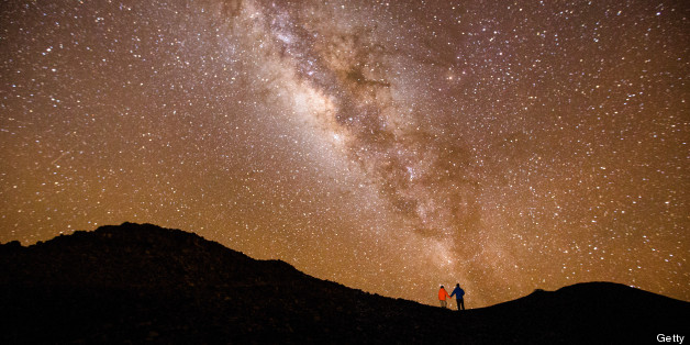 Our Elusive Milky Way
