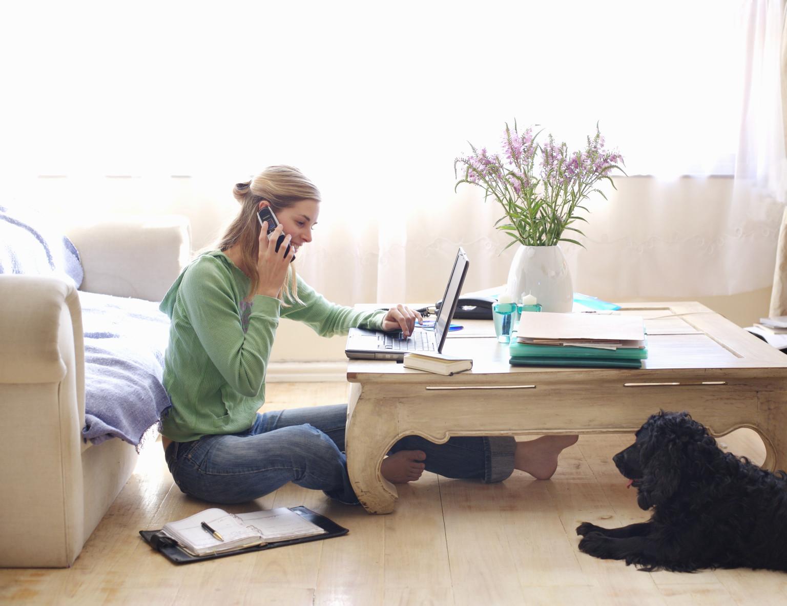 Flexible work approach
