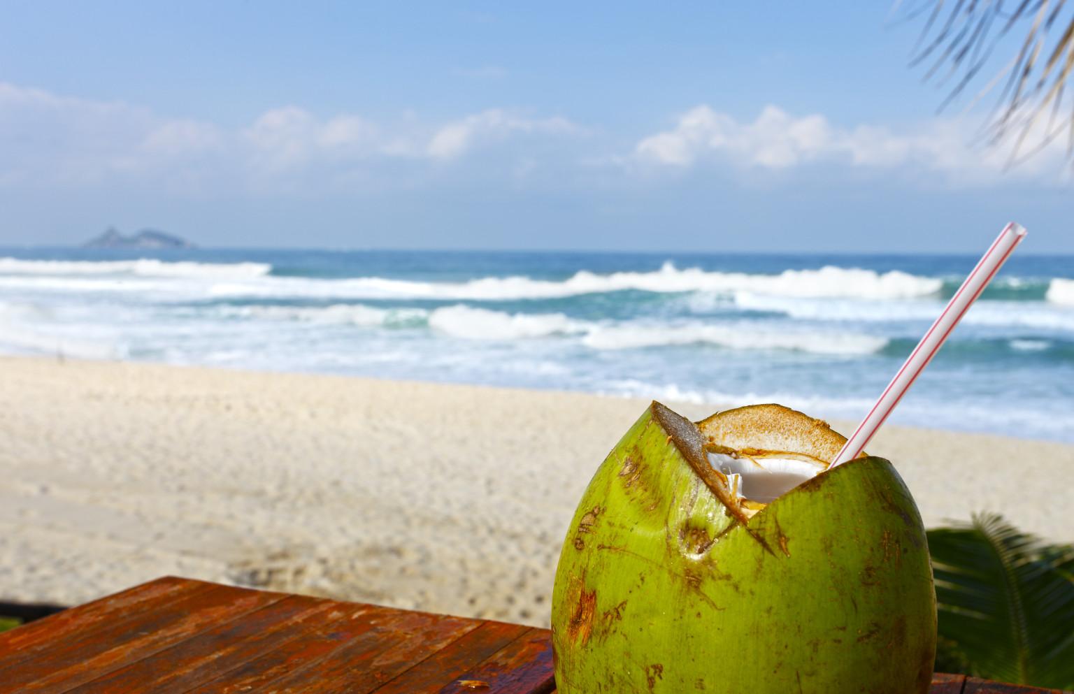 10 Awesome Beach Bars Around The World