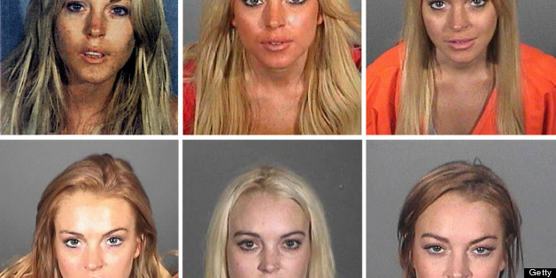 Celebrity Mugshot - Mugshots.com -Search Inmate Arrest ...