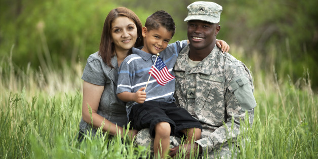 Image result for military family