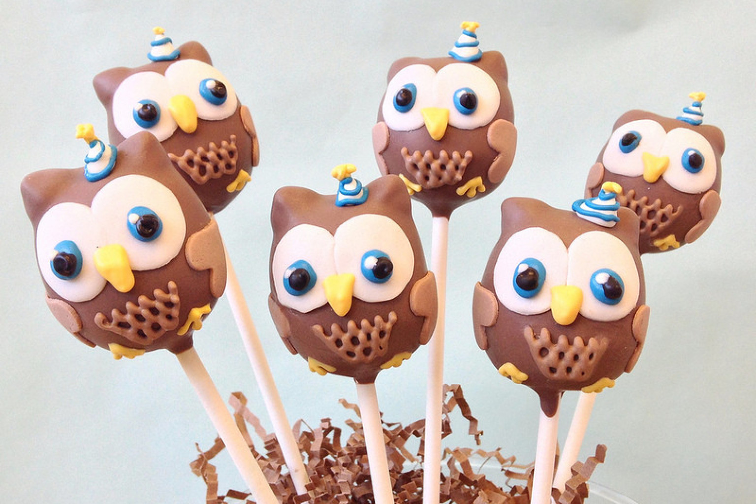 Cake Pops How To Make The Stick Stay