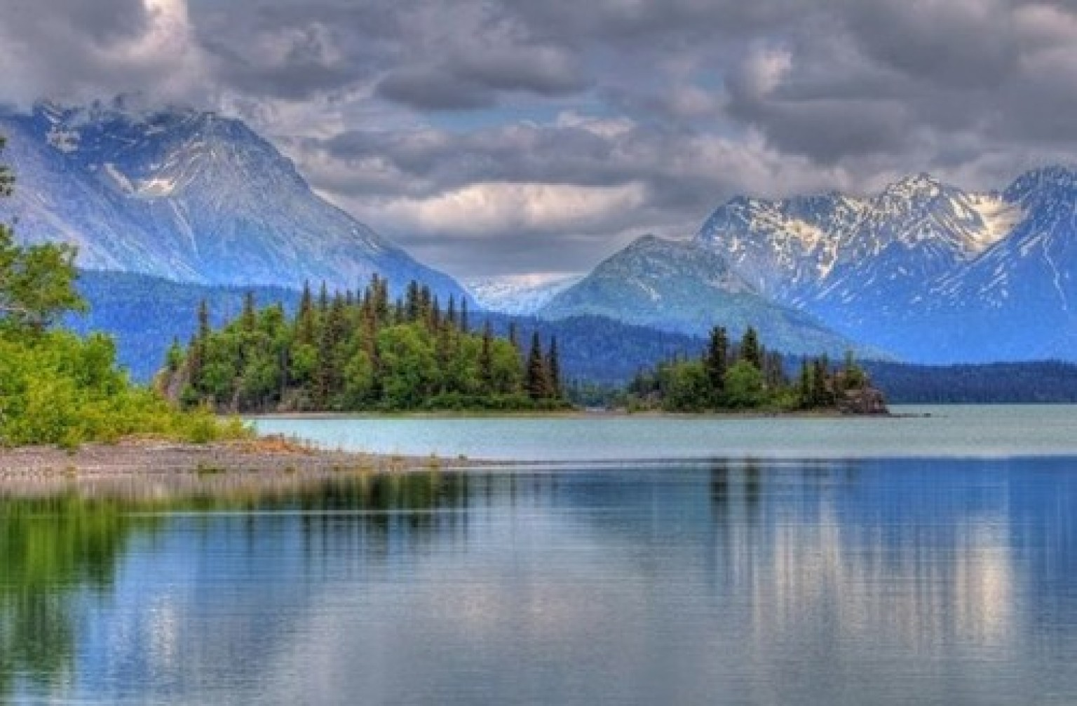 Travel Alaska Top 5 Attractions In