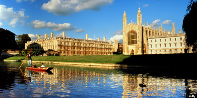 'Privileged' Cambridge Students Should Volunteer In Deprived Neighbourhoods, Says Councillor