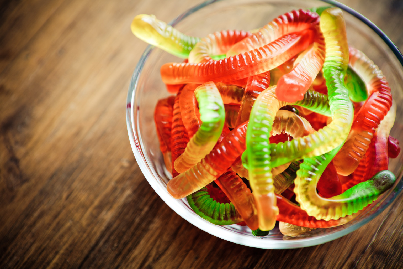 Gummy worms what are they made of anyway huffpost buycottarizona Images