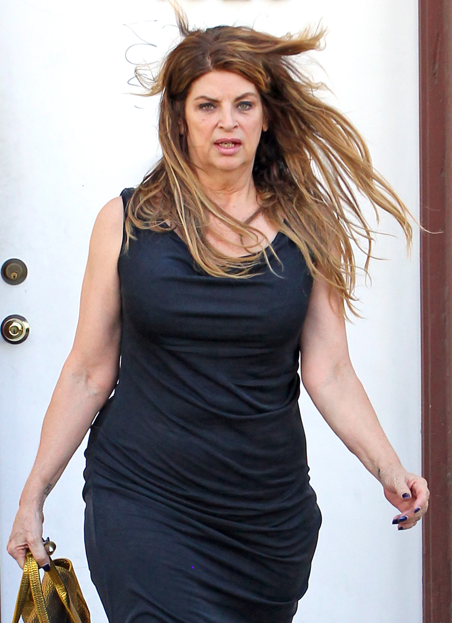 picture Kirstie Alley