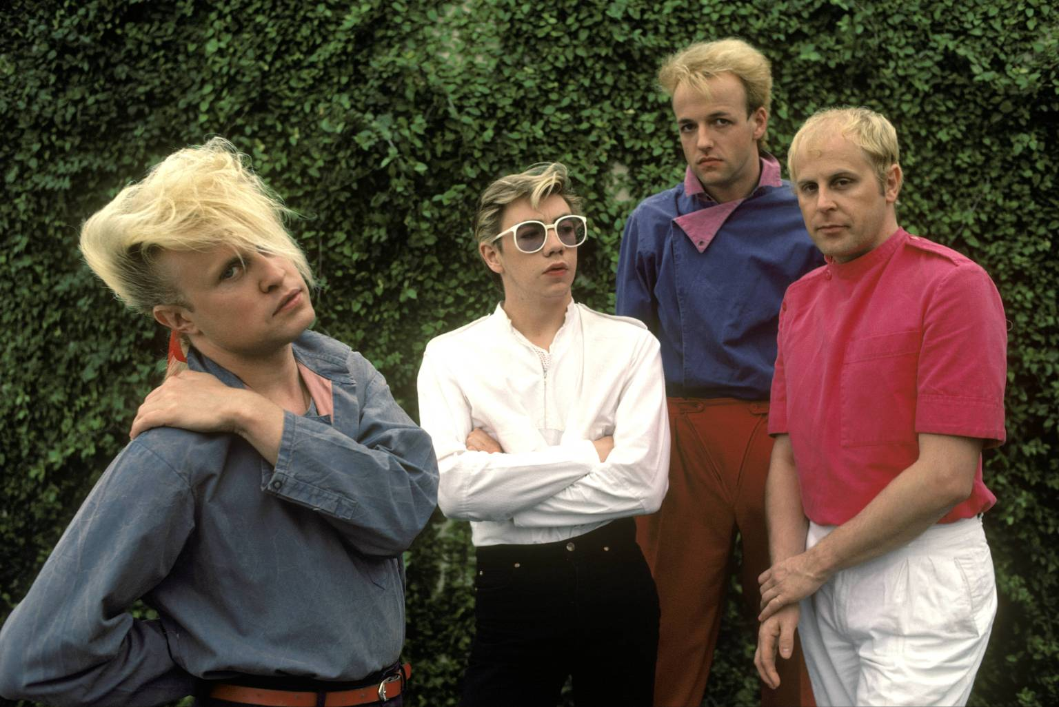 We Are The 80s A Flock Of Seagulls 23027 Movieweb