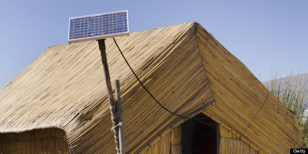 Peru To Provide Free Solar Power To 2 Million Of Its Poorest Residents