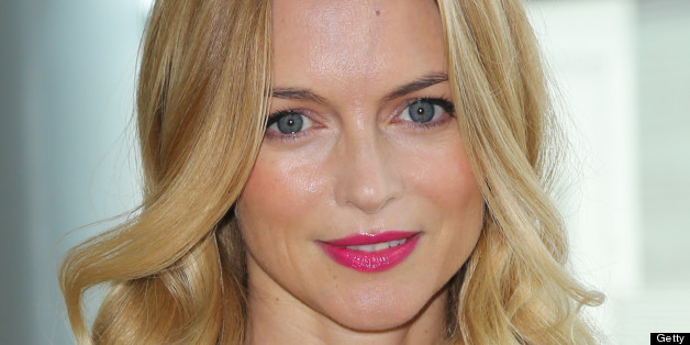 Flowers In The Attic On Lifetime Heather Graham And