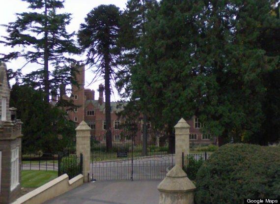 swaylands school