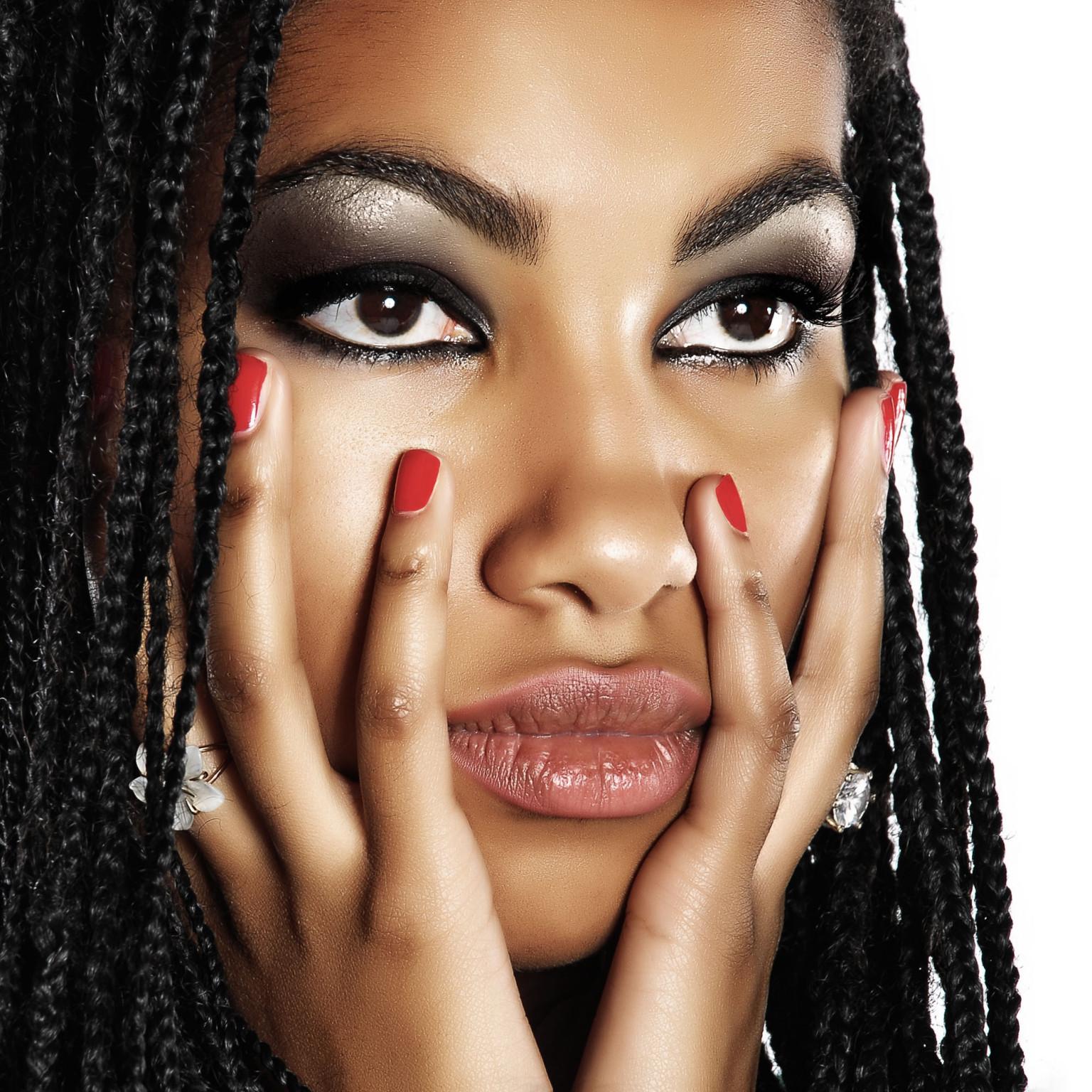 Best makeup for black women