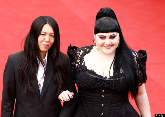 Gossip Singer Beth Ditto Marries Girlfriend Kristin Ogata In Hawaii