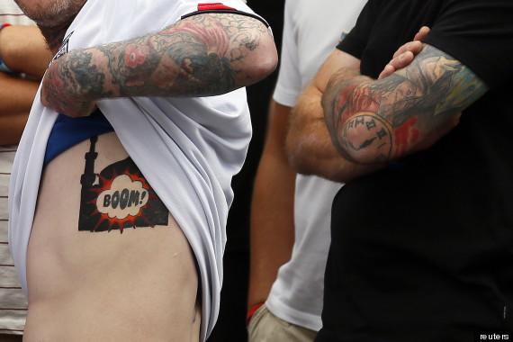 edl tattoo