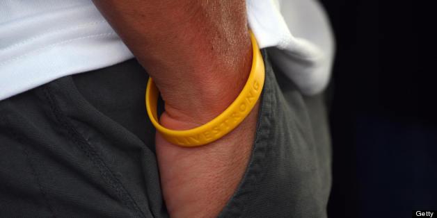 livestrong armband deutschland