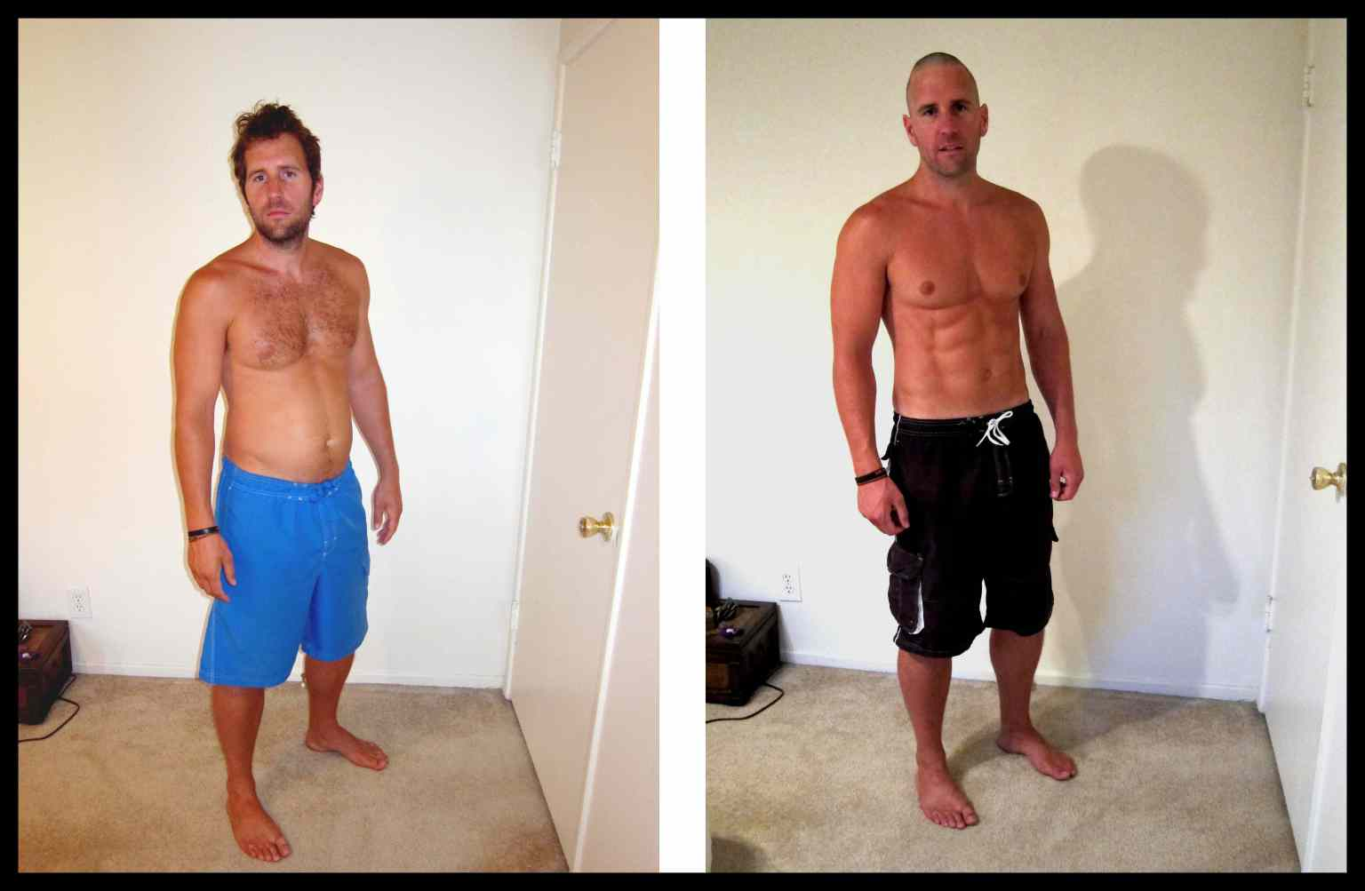By The Illusion Truth About Transformation Photos Huffpost