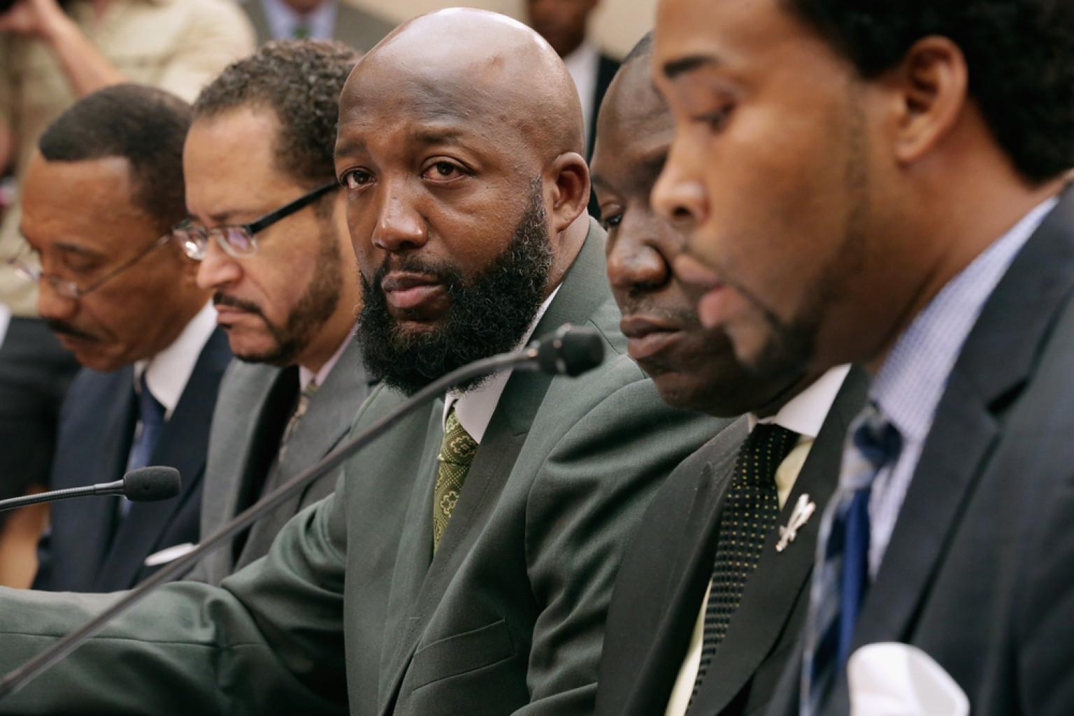 the congressional black caucus essay