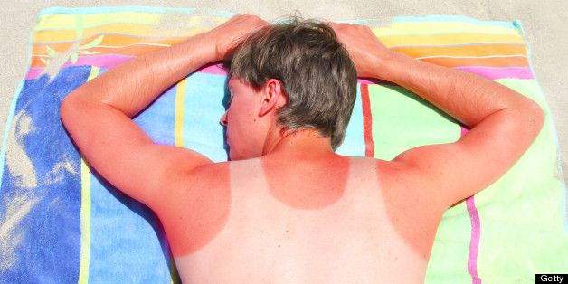 Schools Failing To Teach Young People About Skin Cancer And Sun Safety, Warns Charity