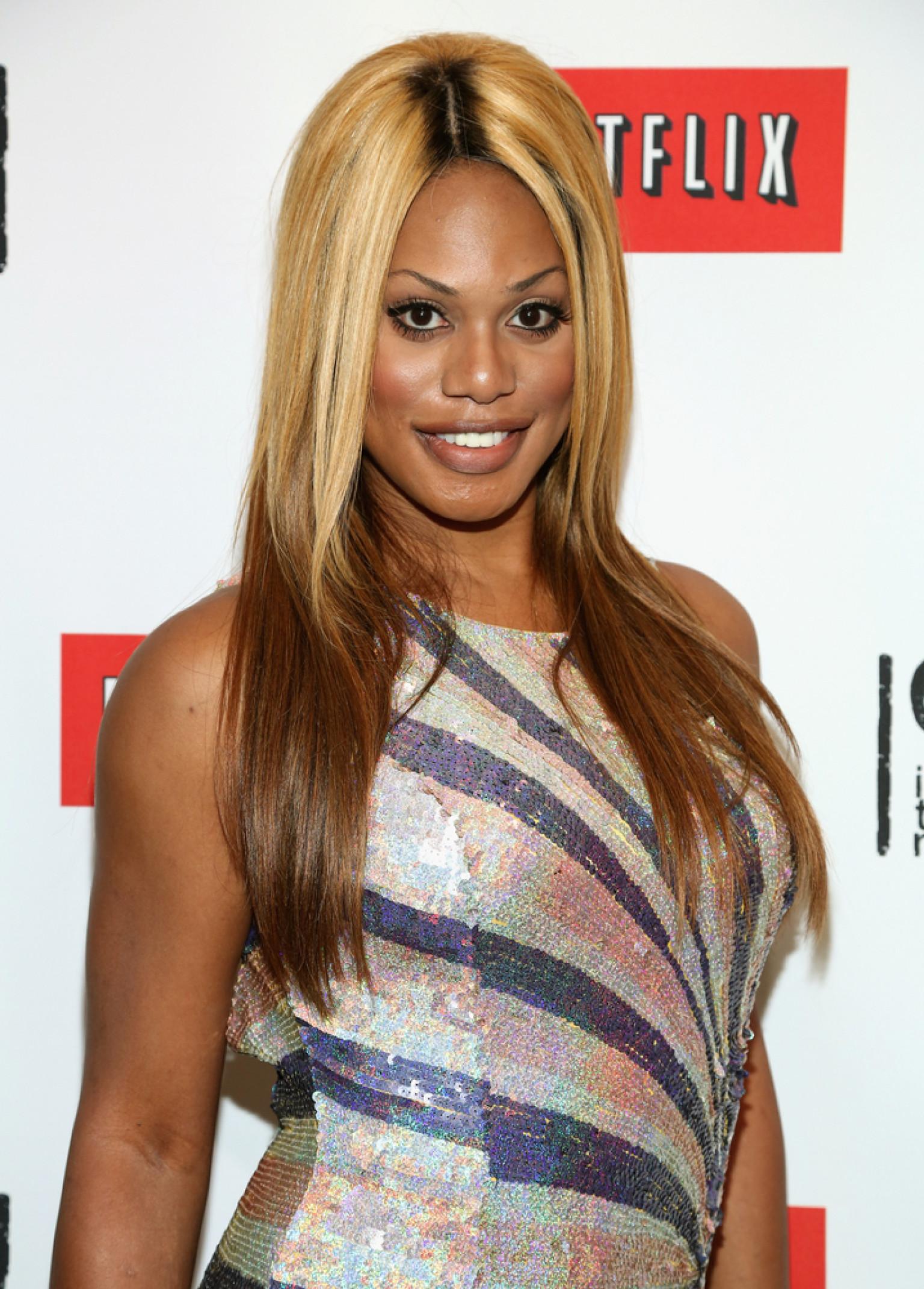 Nichols Orange Is The New Black Actress