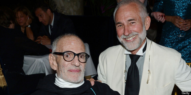 the normal heart by larry kramer The cast of hbo's the normal heart joins huffpost live's ricky camilleri at 10:50 am est on tuesday, may 13 for a frank conversation about the aids crisis of the 1980s and their adaptation of larry kramer's iconic play.
