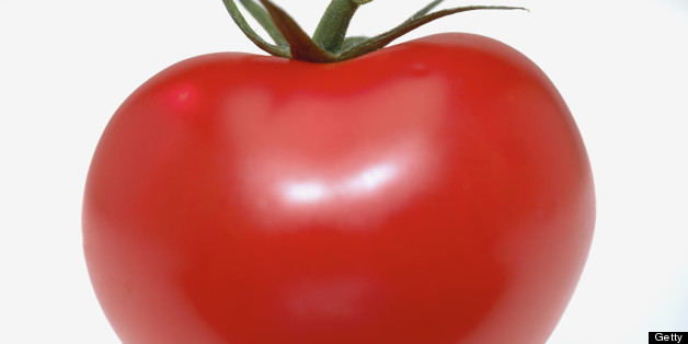 The tomato excuse was deemed 'not credible'