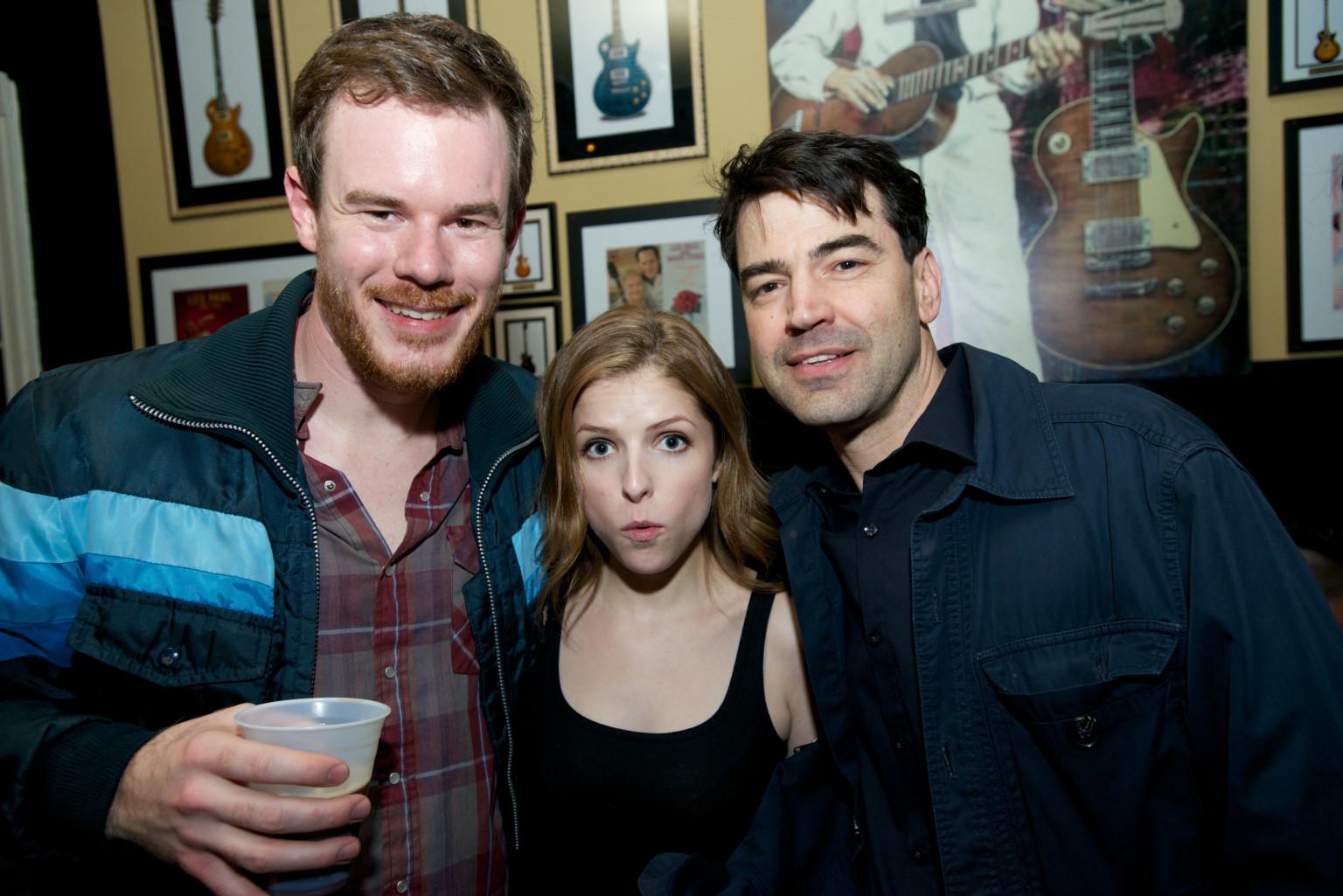 Joe Swanberg, 'Drinking Buddies' Director, Expands His ...