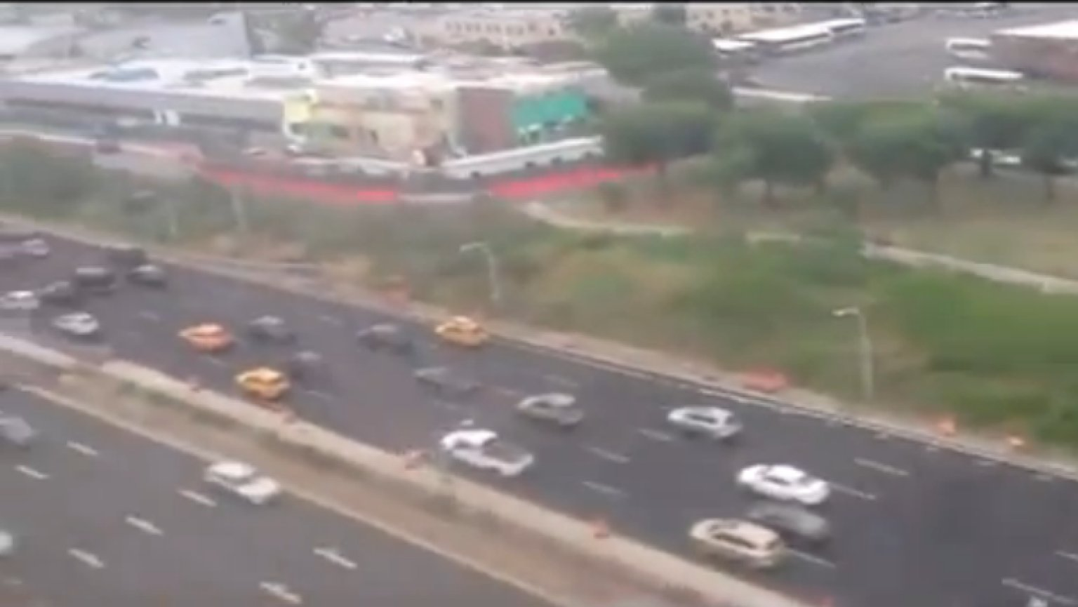 LaGuardia Southwest Airlines Crash Landing Caught On Video | HuffPost
