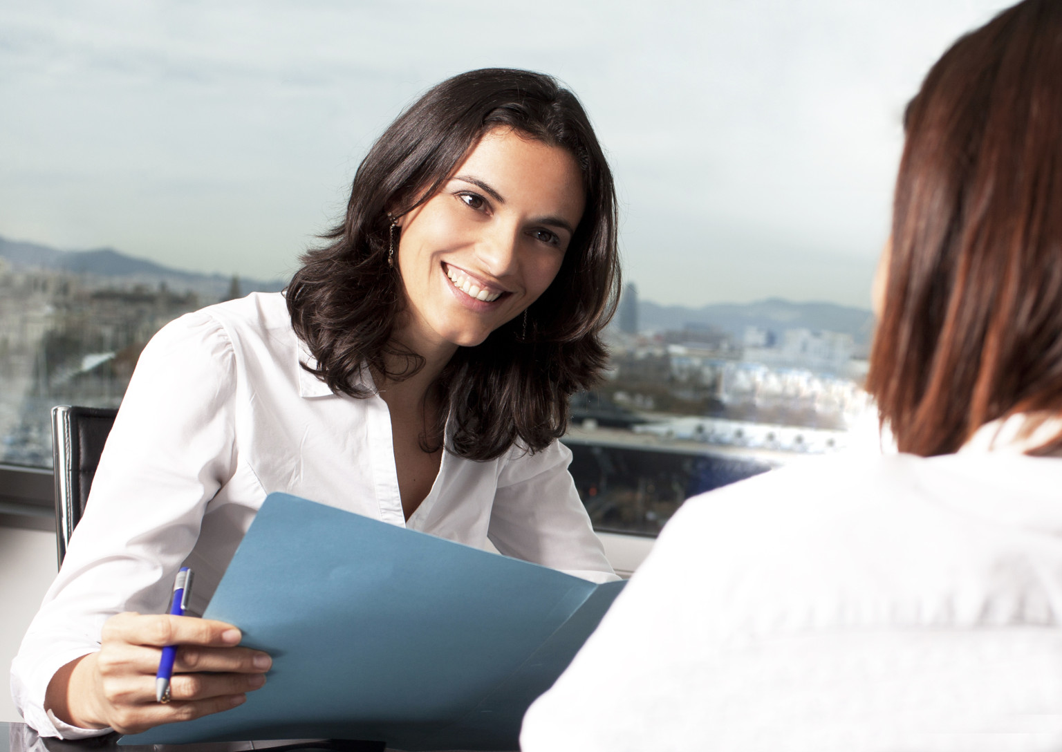 how to follow up after a job interview huffpost