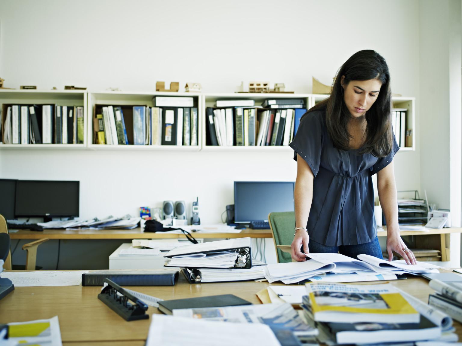 Office in