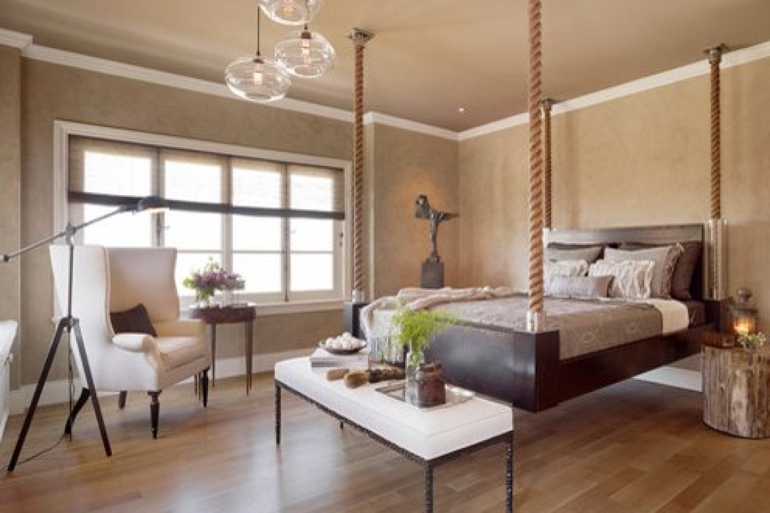 Design Swinging Beds 10 hanging beds that you totally need to sleep on photos huffpost