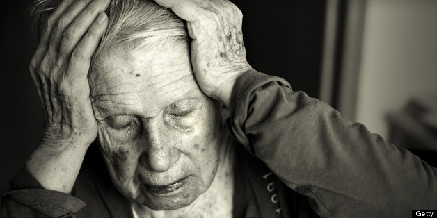 5 Things To Never Say To A Person With Alzheimer S Huffpost