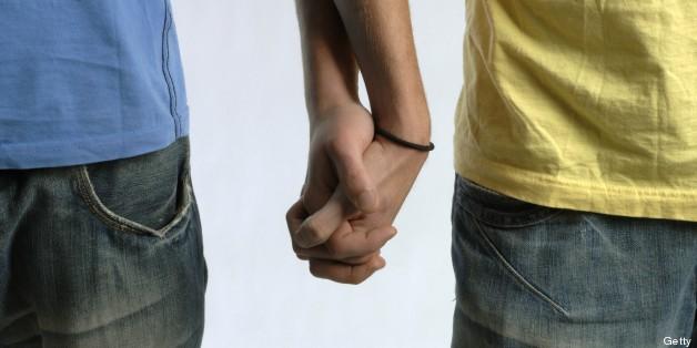 que busca una mujer en un amante como ligar con un gay