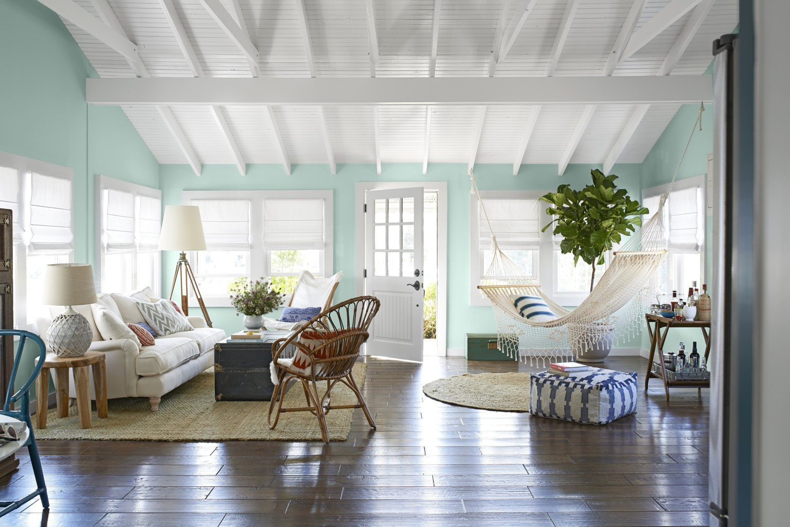 Country Living\'s House Of The Year 2013 Is A Restored Hurricane ...