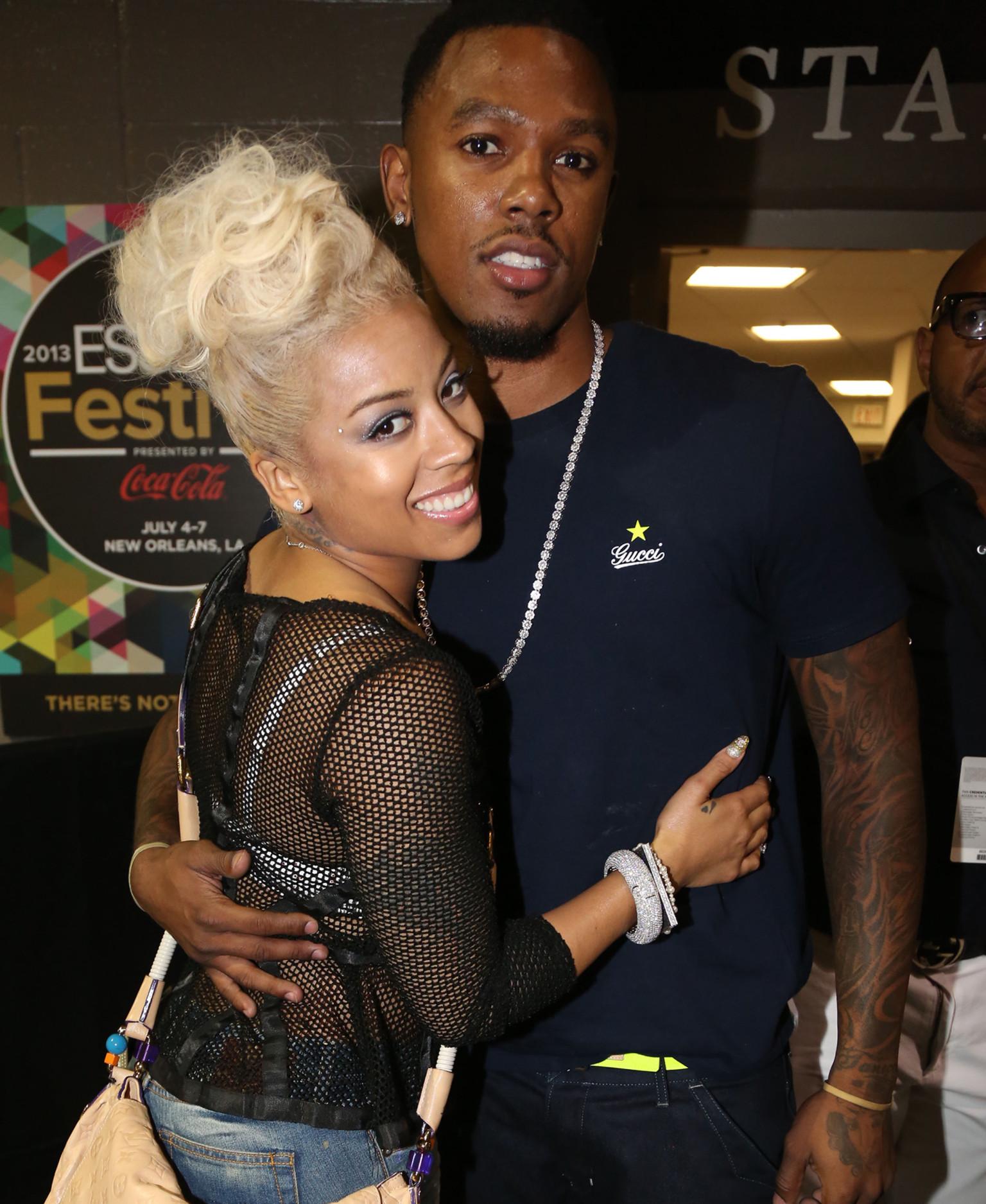 Keisha Cole And Daniel