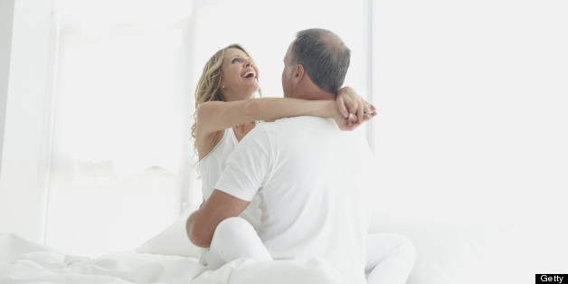 The New Ways Men Should Think About Sex