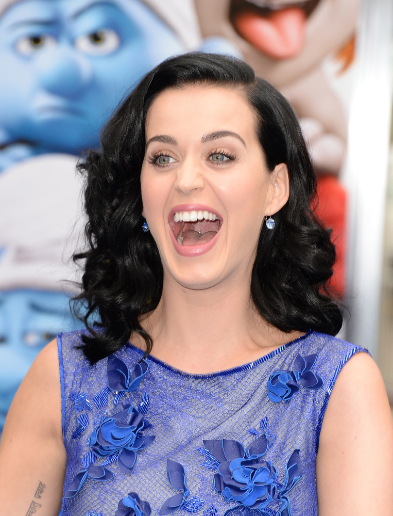 Free coloring pages katy perry - Katy Perry S Roar Announced As First Single Off Prism Not So Fast Say Perry S Camp Huffpost
