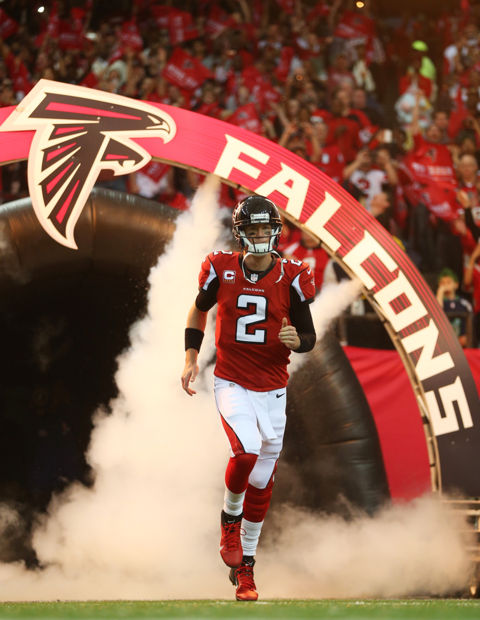 Matt Ryan Contract Extension An In Depth Look Inside The Falcons
