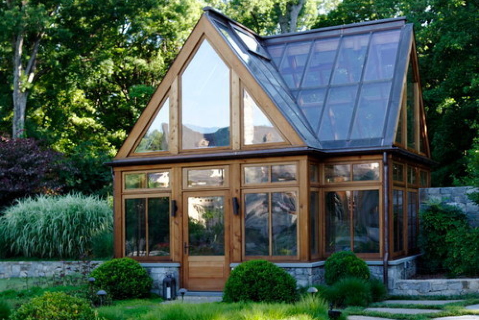 8 Gorgeous Greenhouses That Have Us Wanting To Become Botanists (PHOTOS) |  HuffPost