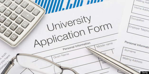 The  Biggest Mistakes You Can Make On Your College Applications