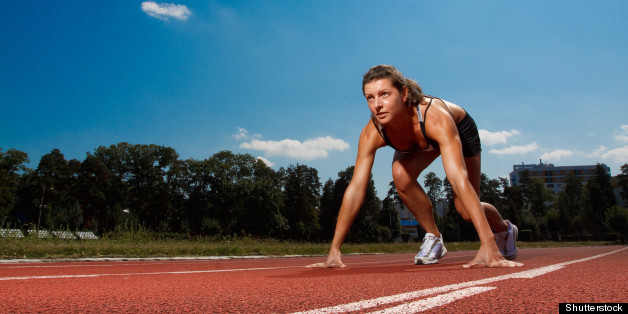 Health Blog Roundup: Get Your Health Back On Track, Learn To Love Burpees And More