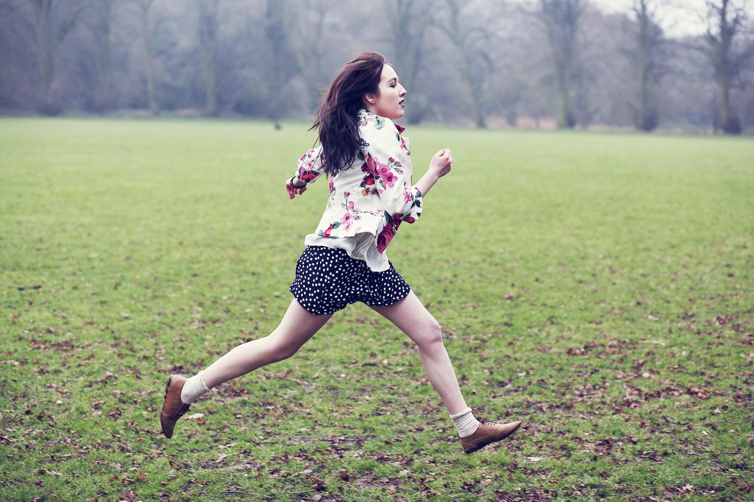 Project Marathon Girl