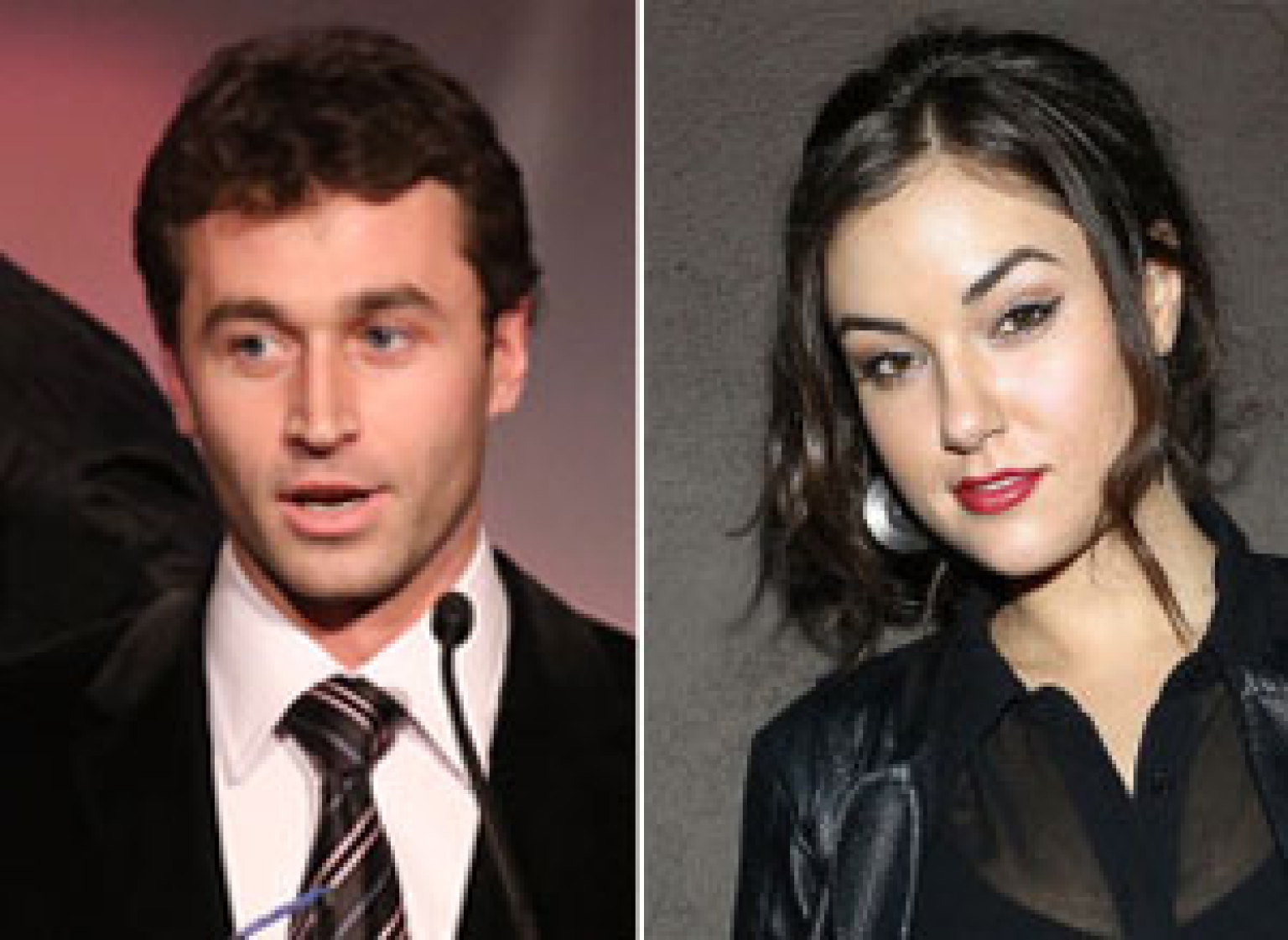 James Deen Sasha Greys Is The Name That Is Not Said In This Business  Huffpost-7182