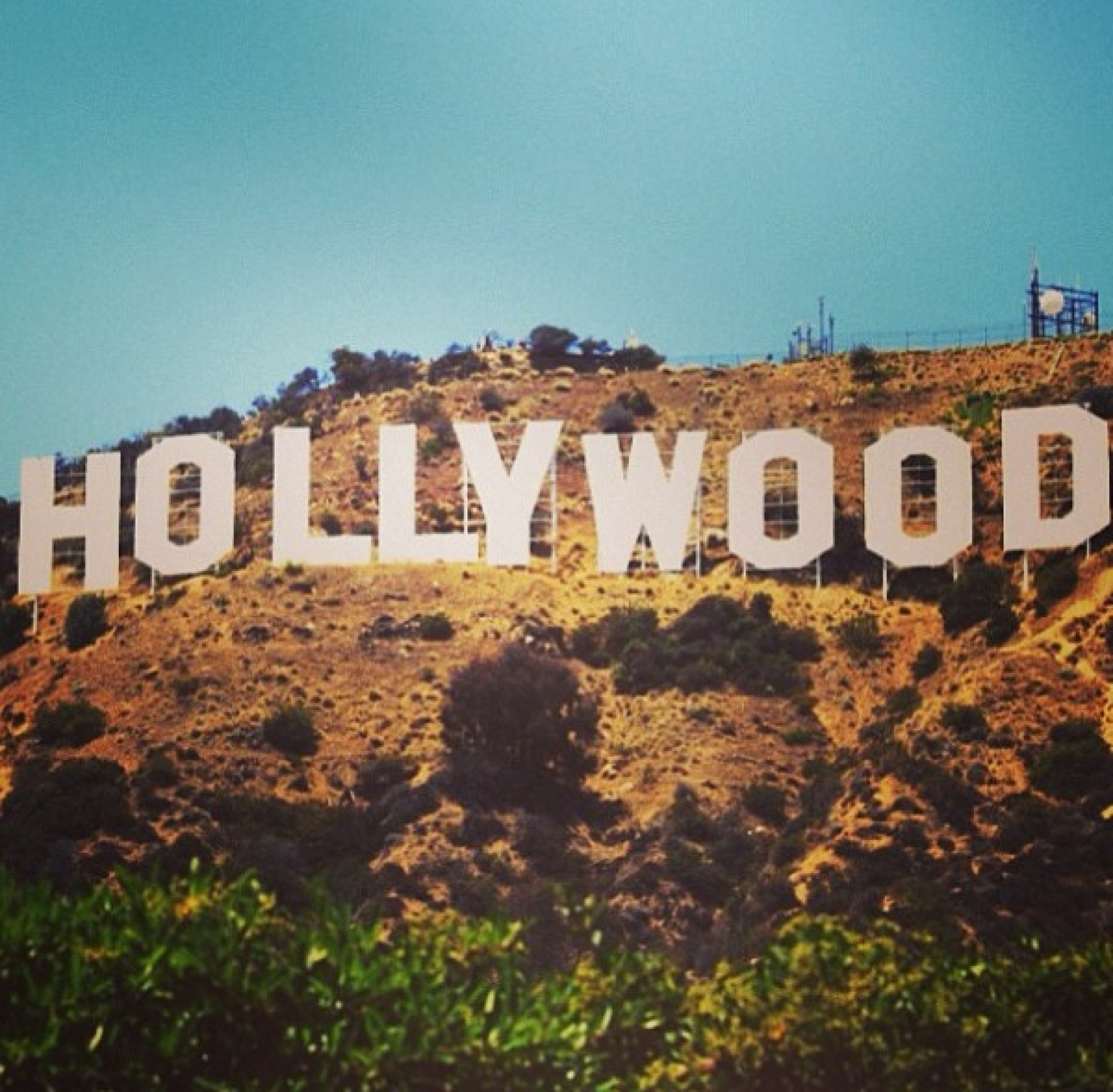 LA Landmark Instagram Destinations 13 Spots Angelenos Just Cant Get Enough Of PHOTOS