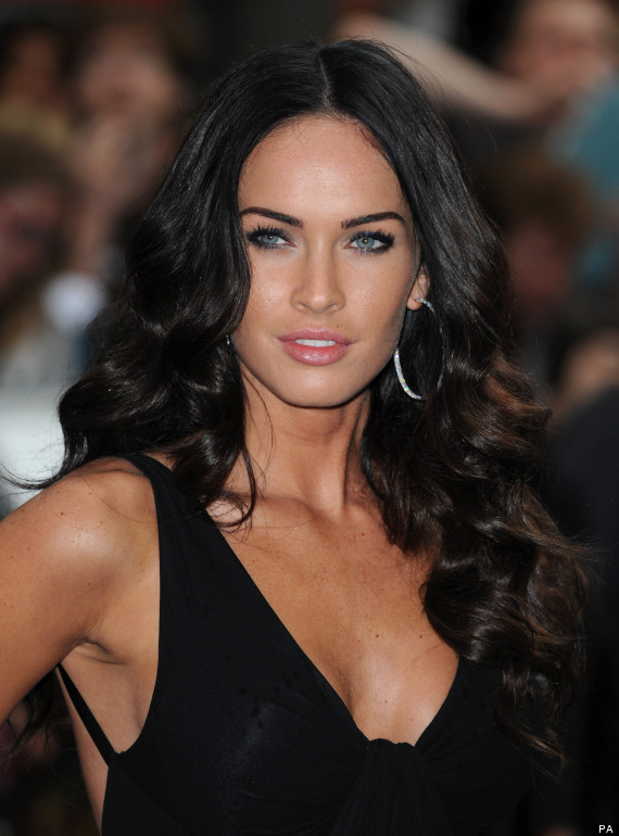 Megan Fox Pregnant: 'Transformers' Star Expecting Second ...