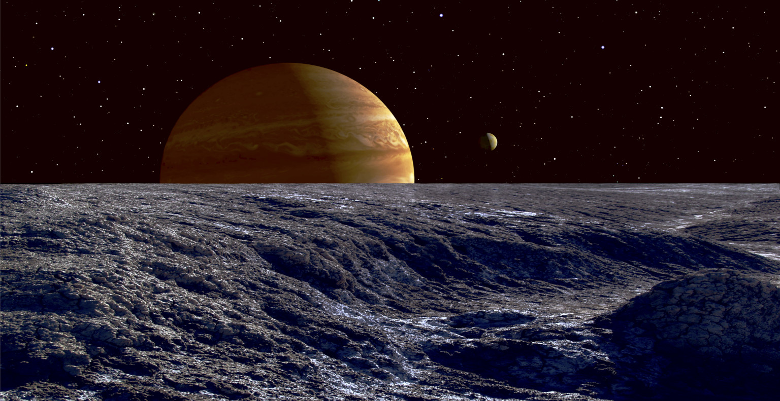 Europa Gets the Movie Treatment: Here's Why Jupiter's Ice Moon Is ...