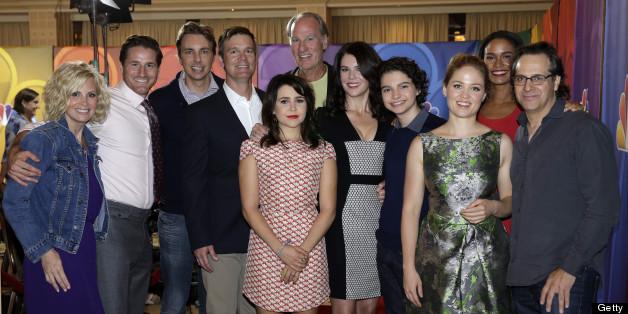 'Parenthood' Cast Photos: NBC Releases New Portraits For ... Parenthood Cast