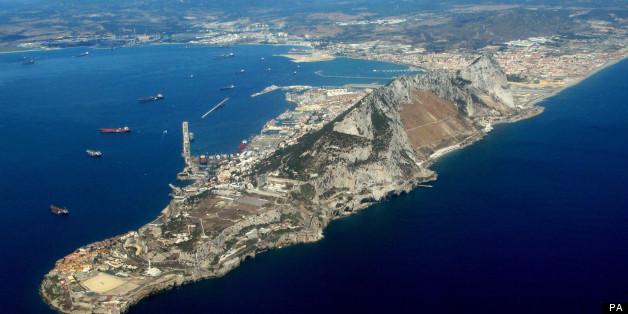 Gibraltar Row
