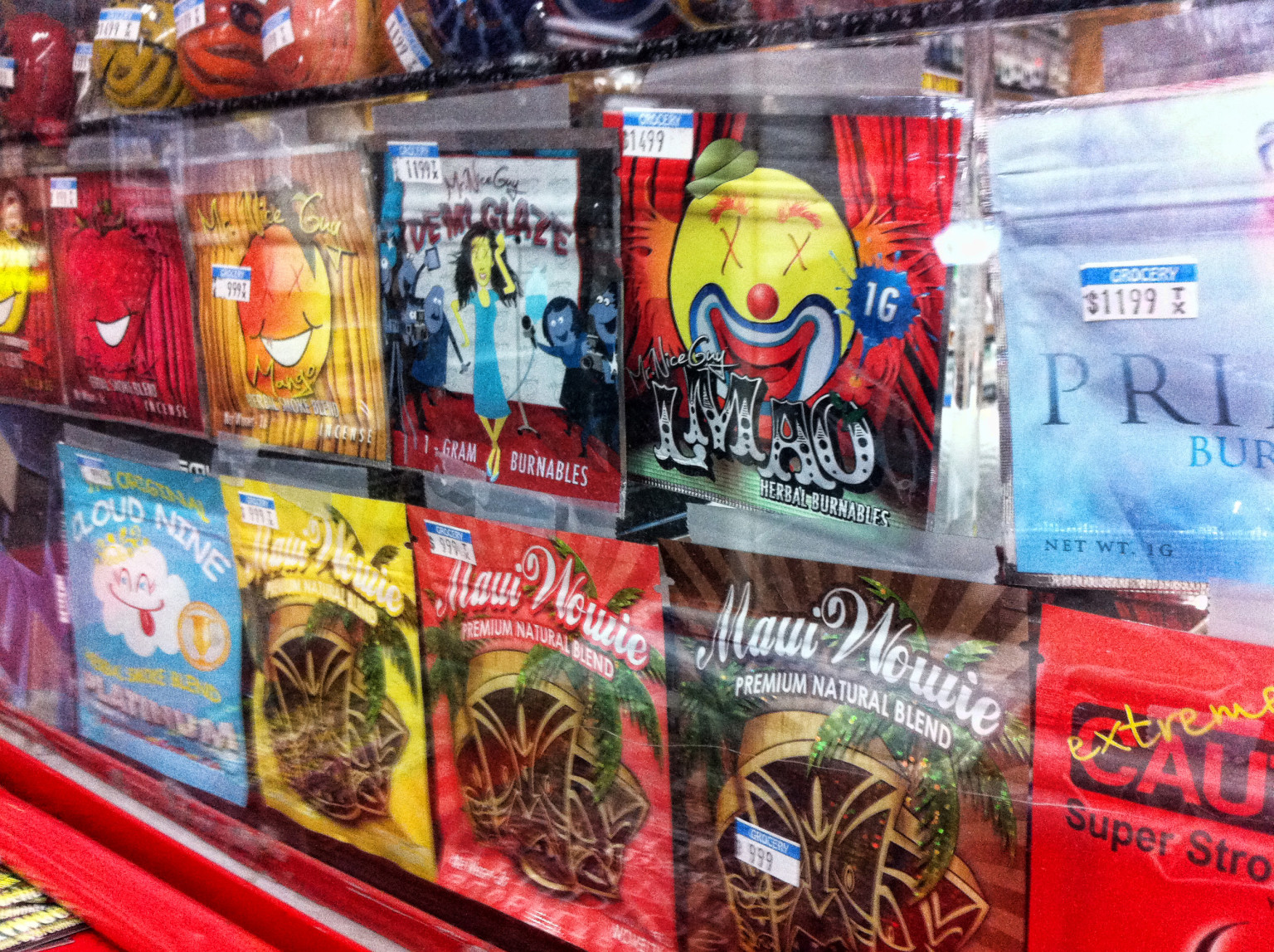 Florida Synthetic Drug Ban Mostly Successful Experts Say