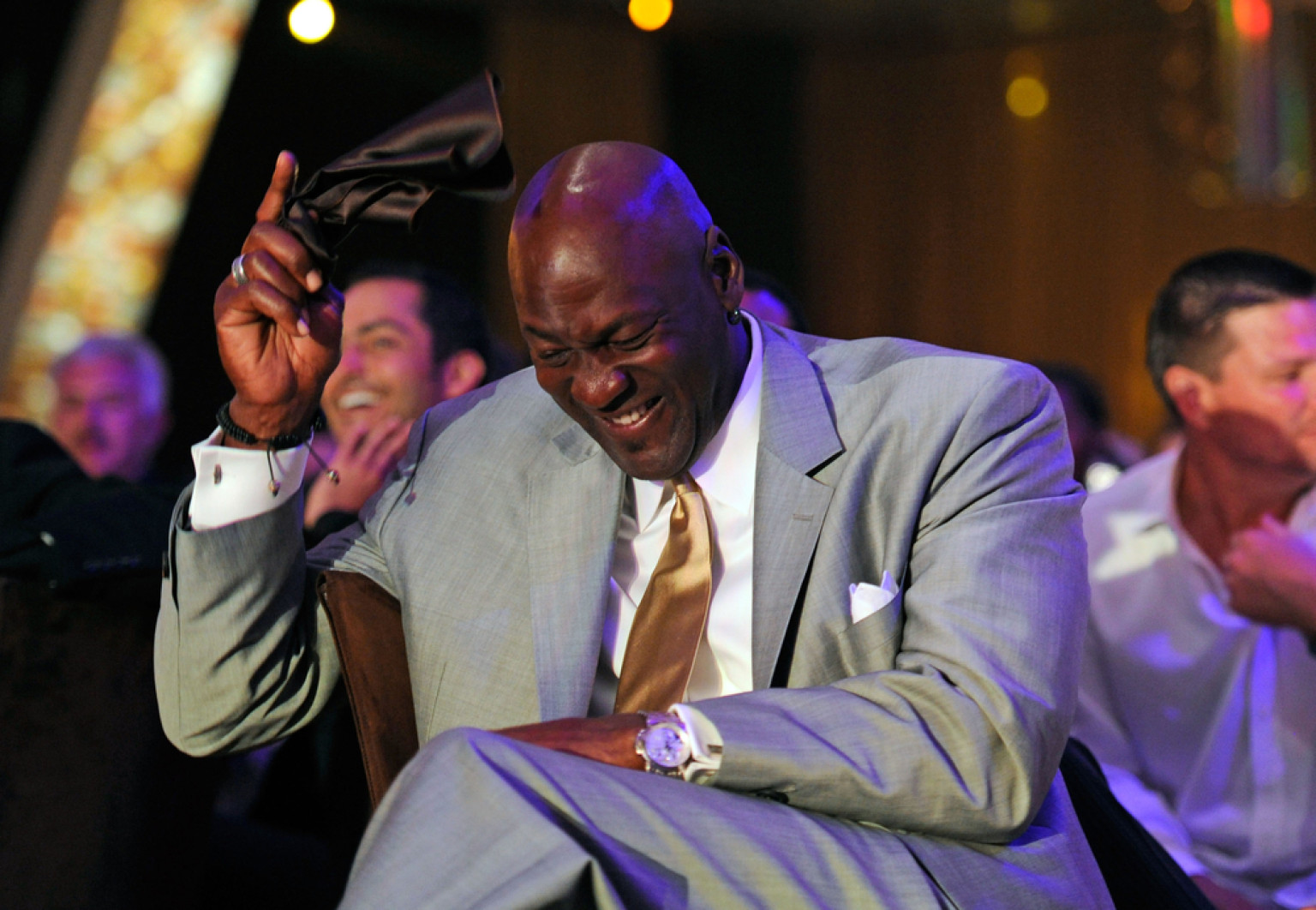 Michael Jordan Paternity Suit Pamela Smith Ordered To Pay NBA Legends Legal Fees