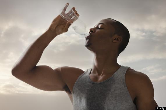 sweat bodyweight