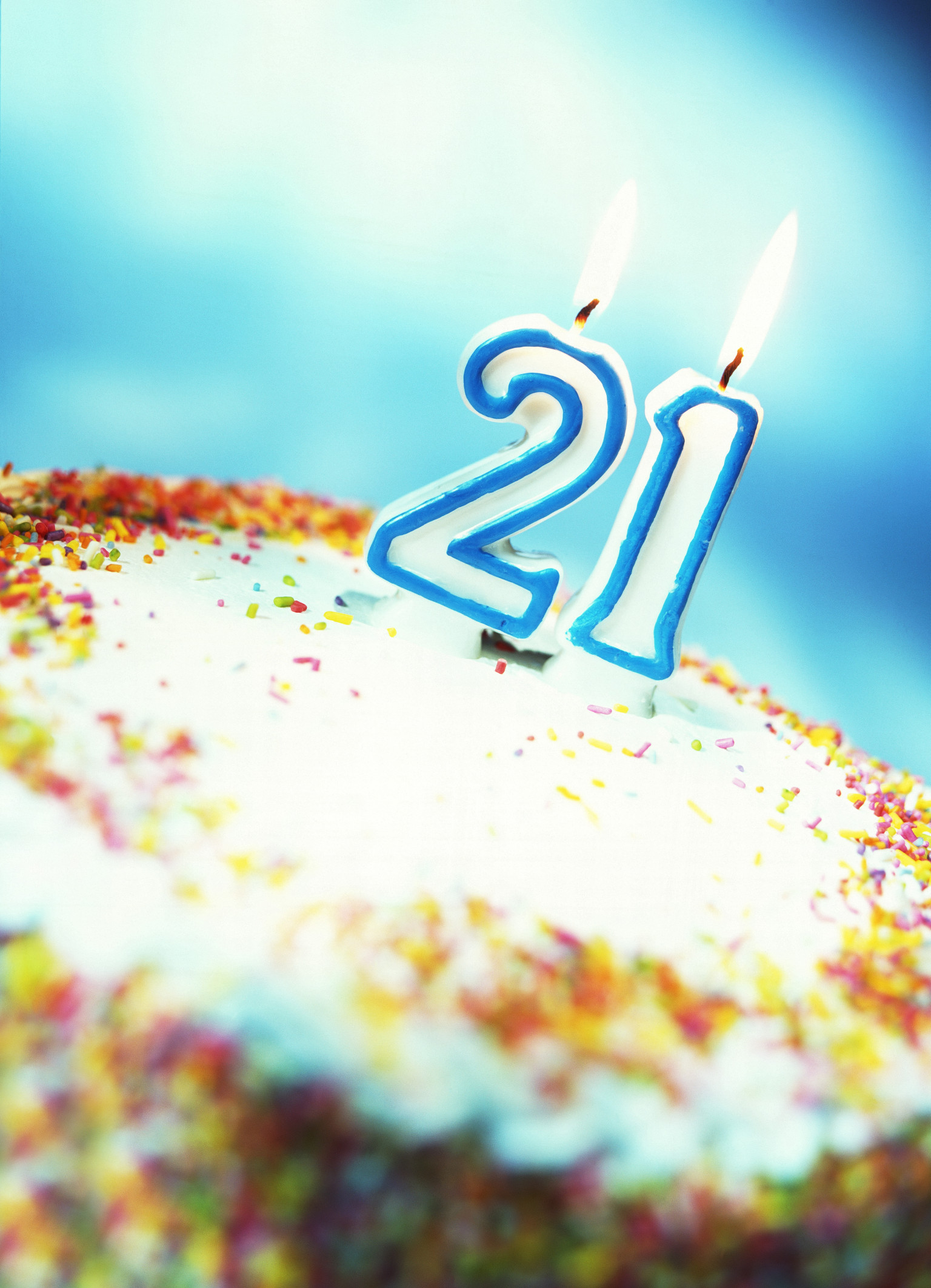 Your 21st Birthday A Gif Timeline Huffpost